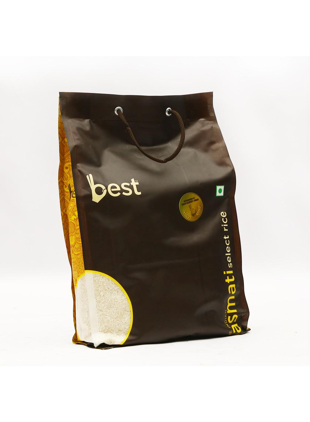 Best Basmati Select Rice