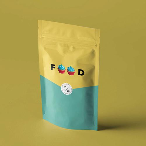 Food Packet