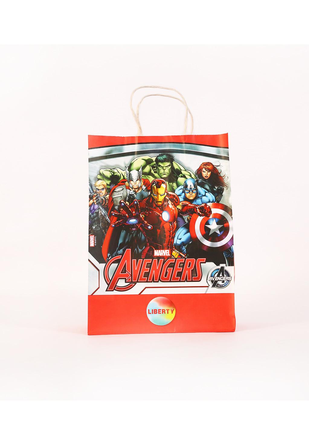 Avengers Liberty