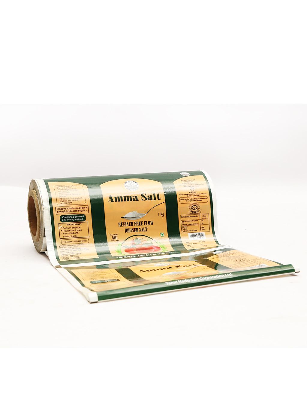 Laminated Roll